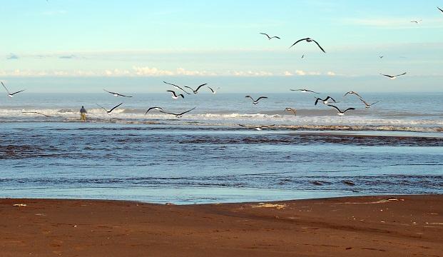Blog Trip Monte Hermoso, na costa atlântica argentina